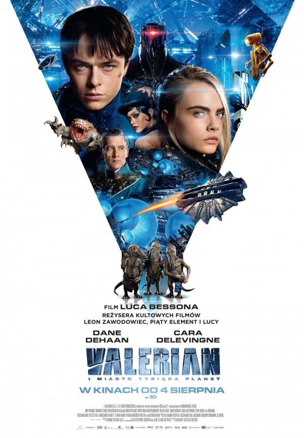 Valerian Kino